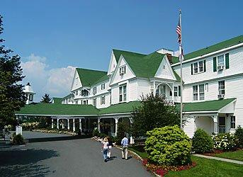 ‪The Green Park Inn‬