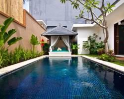 Bali Yubi Villa