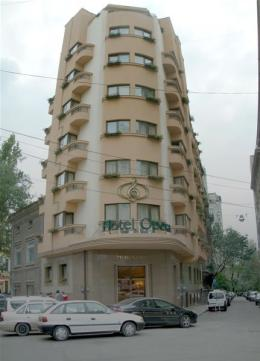 Photo of Hotel Opera Bucharest