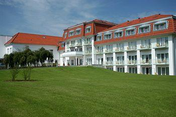 Photo of IFA Graal-Mueritz Strandhotel, Wellness & Tagungen Rostock