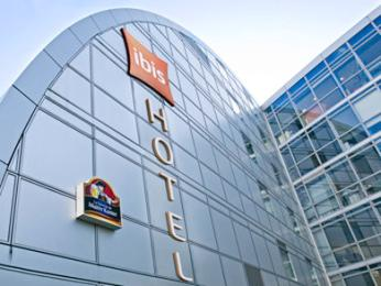 Ibis Besancon La City