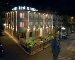 Hotel El Trebol
