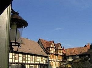 Photo of Hotel Domschatz Quedlinburg