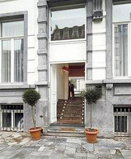 Photo of Floris Avenue Hotel Brussels