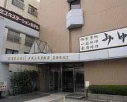 Miyuki Station Hotel Toyohashi