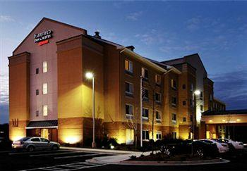 Fairfield Inn & Suites Atlanta East/Lithonia