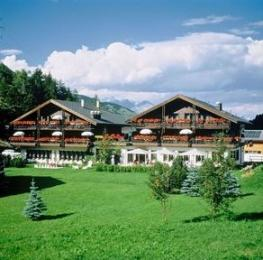Photo of Hotel La Collina Grächen