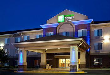 ‪Holiday Inn Express Brookings‬