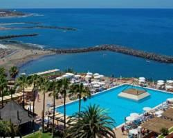 Iberostar Bouganville Playa