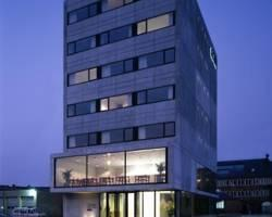 Apart Hotel Corbie Lommel