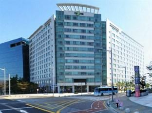 Incheon Airport Guesthouse