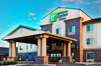 Photo of Holiday Inn Express Hotel & Suites Sheldon