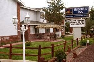 Photo of Best Western Sunrise Inn Eagar
