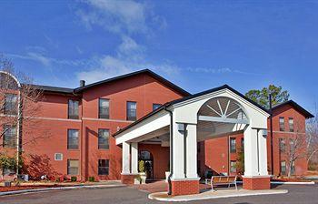 Holiday Inn Ex Suites Batesville