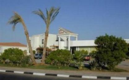Hotel Partner Sunset Sharm El-Sheikh