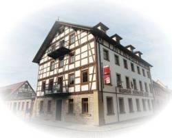 Hotel Deutsches Haus