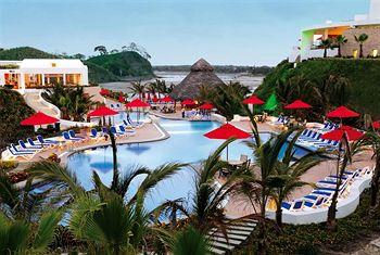 Royal Decameron Mompiche, Ecuador