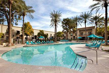 Photo of Hilton Scottsdale Resort & Villas
