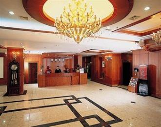 Incheon Beach Tourist Hotel
