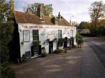 Crown Inn (The Cherry Brandy House)