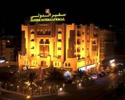Photo of Safeer International Hotel Muscat