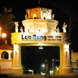 Lan Rung Beach Resort & Spa