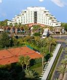 Resort Dedeman Antalya