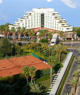 Dedeman Park Antalya
