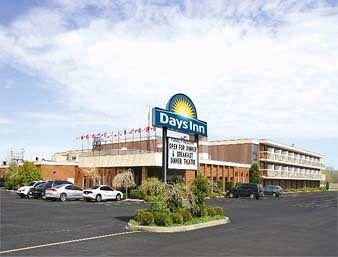 ‪Days Inn Leamington‬