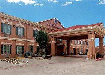 Photo of Comfort Suites Mesquite