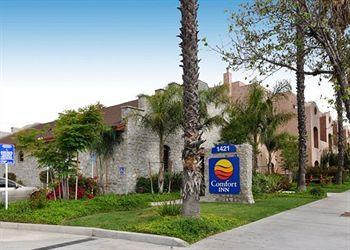 Photo of Comfort Inn Pomona