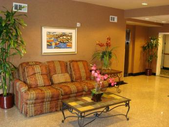 Photo of Holiday Inn Express Mira Mesa San Diego