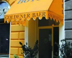 Hotel Goldener Baer
