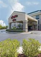 Hampton Inn Jackson-Clinton