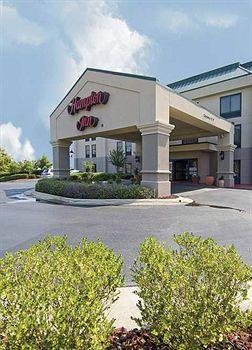 Photo of Hampton Inn Jackson Clinton