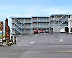 Photo of Seagull Beach Front Motel Lincoln City