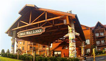 Photo of Great Wolf Lodge Sandusky