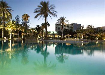 Photo of Tour Khalef Marhaba Thalasso & Spa Sousse