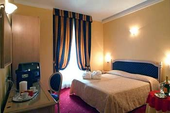 Hotel Club House Roma