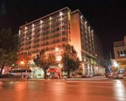 Capsis Hotel Thessaloniki