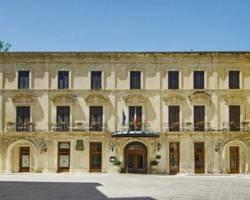 Photo of Patria Palace Hotel Lecce