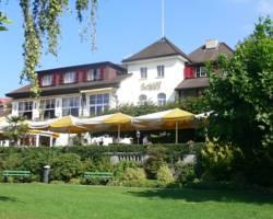 Hotel Schiff Am See