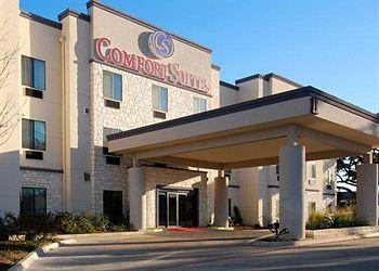 Photo of Comfort Suites Georgetown