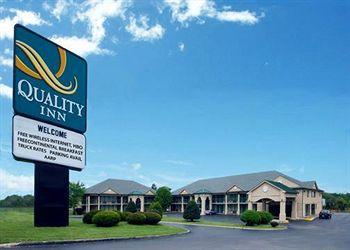 Photo of Quality Inn South Clarksville