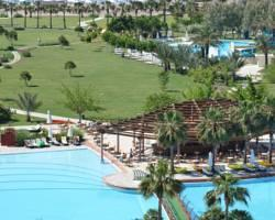 Barut Lara Resort Spa & Suites