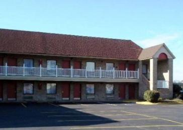 Photo of Quality Inn near Naval Hospital Portsmouth