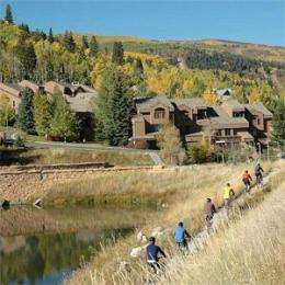 Photo of Stonebridge By Resortquest Park City