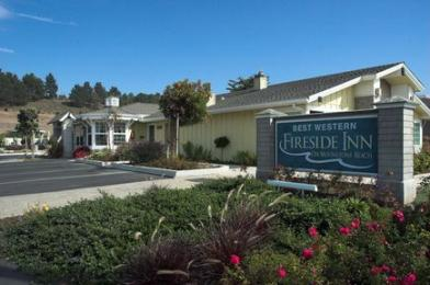 Photo of BEST WESTERN PLUS Fireside Inn on Moonstone Beach Cambria