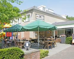 BEST WESTERN Motel De Naaldhof