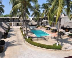 Photo of Hotel Rockaway Puerto Escondido